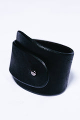 Men Leather Loki Bracelet