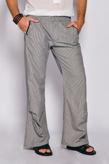Cotton Flare Merapi Long Pant