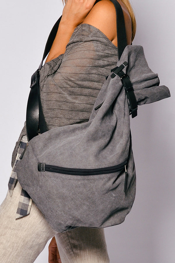 Taroma Canvas Bag