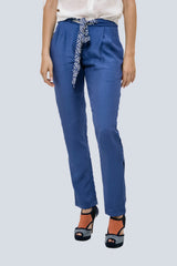 Lemongrass Slim Pant