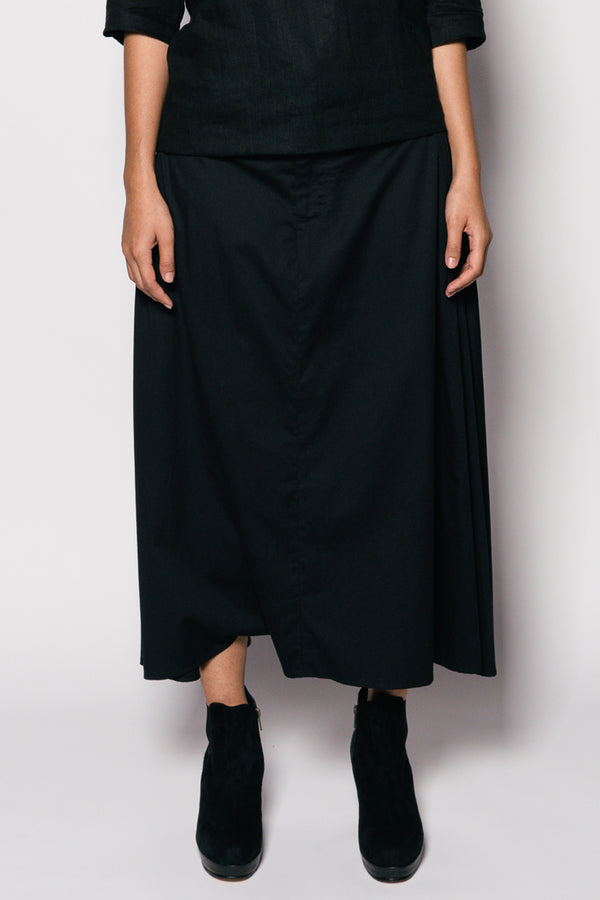 Women Cotton Hareem Taiko Long Pant