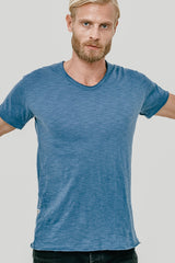 Basic Cotton Men Easy T-Shirt