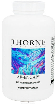 AR-Encap  240 capsules by Thorne Research
