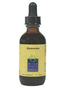 Liquid Gymnema 2 fl oz by Wise Woman Herbals