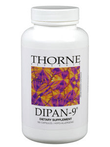 Dipan-9 180 capsules by Thorne Research