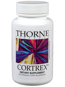 Cortrex 60 capsules by Thorne Research