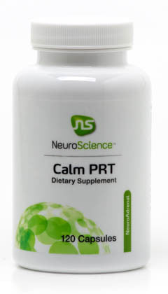 Calm PRT 120 capsules by Neuroscience