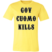 Cuomo Jersey Short-Sleeve T-Shirt