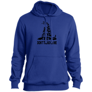 Don't Tread Pullover Hoodie