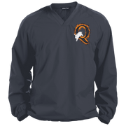 Rabbit Q Pullover V-Neck Windshirt
