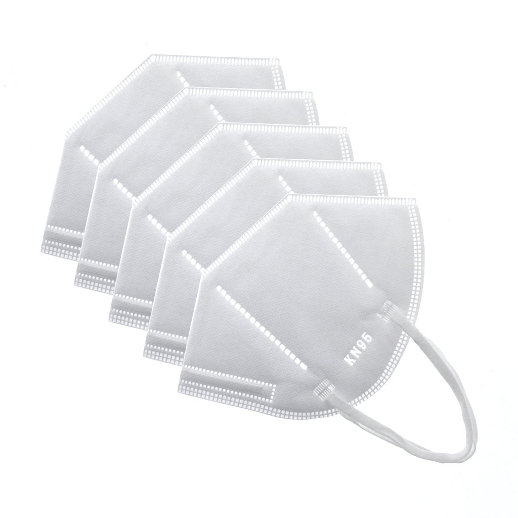 KN95 Mask: Pack of 5