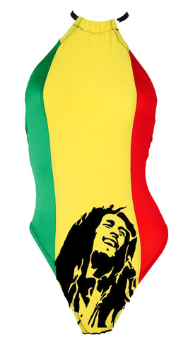 Bob marley swimsuits