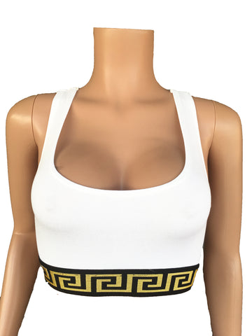 Medusa leisure lounge top