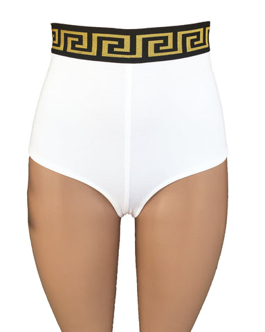 Medusa leisure boyshorts