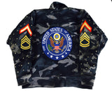 jackets with patches