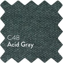 Load image into Gallery viewer, Acid Gray Classique Plain Polo Shirt