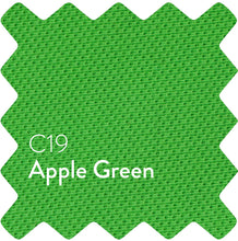 Load image into Gallery viewer, Apple Green Classique Plain Women's Polo Shirt