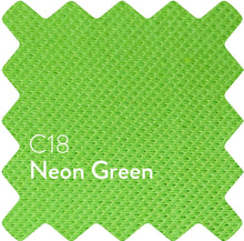 Load image into Gallery viewer, Neon Green Classique Plain Polo Shirt