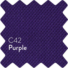 Load image into Gallery viewer, Purple Classique Plain Polo Shirt