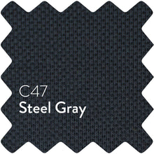 Load image into Gallery viewer, Steel Gray Classique Plain Polo Shirt