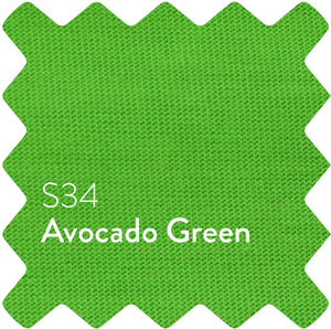 Avocado Green Sun Plain Women's T-Shirt