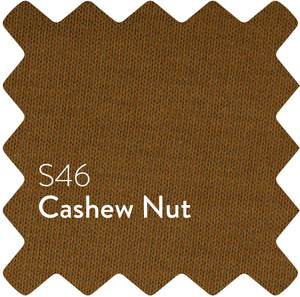 Cashew Nut Sun Plain T-Shirt