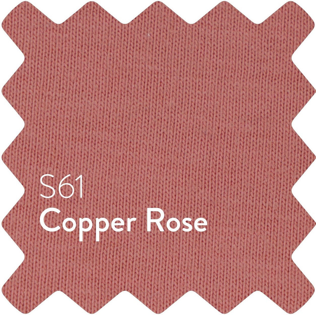 Copper Rose Sun Plain Women's T-Shirt