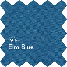 Load image into Gallery viewer, Elm Blue Sun Plain T-Shirt