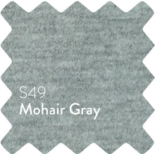 Load image into Gallery viewer, Mohair Gray Sun Plain Women's T-Shirt