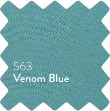Load image into Gallery viewer, Venom Blue Sun Plain T-Shirt