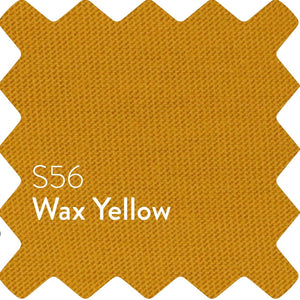 Wax Yellow Sun Plain T-Shirt