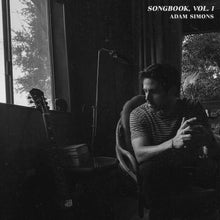 Load image into Gallery viewer, Adam Simons - Songbook, Vol. 1 - CD