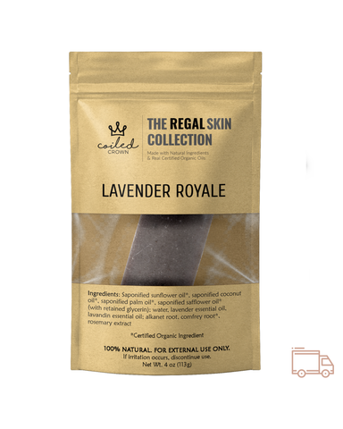 Lavender Royale - The Regal Skin Collection™