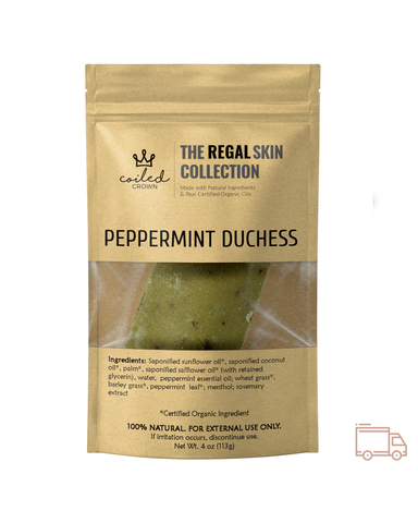 Peppermint Duchess - The Regal Skin Collection™