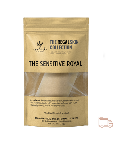 Sensitive Royal - The Regal Skin Collection™