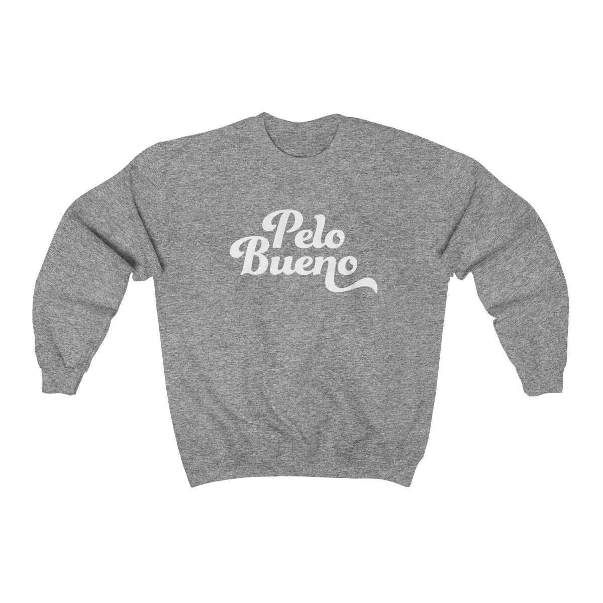 Pelo Bueno - Afro Latina Curly Hair Sweatshirt