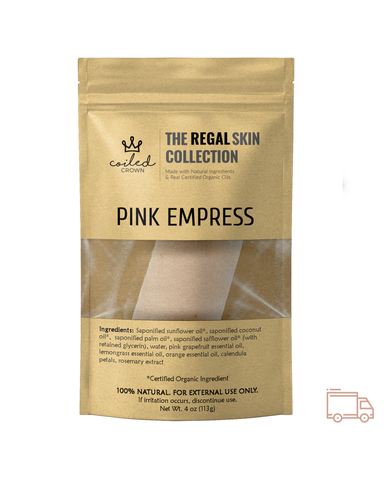 Pink Empress - The Regal Skin Collection™