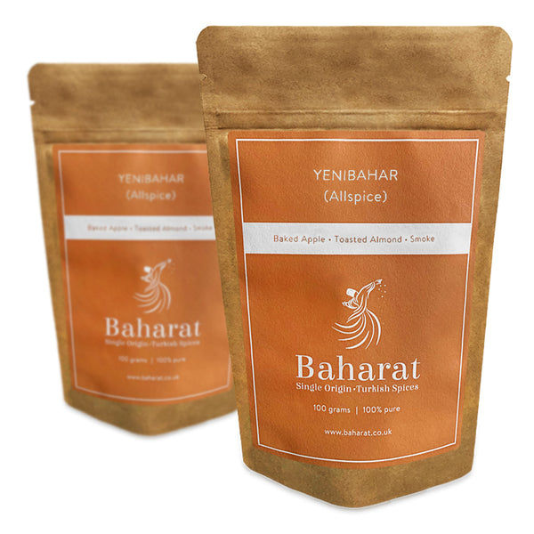 100g of Yenibahar (All Spice)