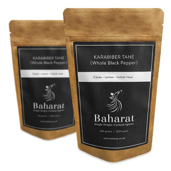 Karabiber (Black Pepper)