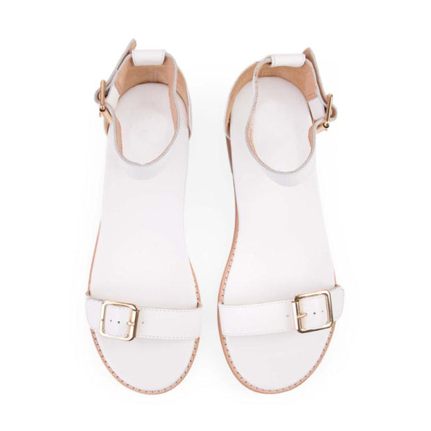 Pi Clue Flat Heel Summer Sandals