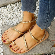 Women Slip-On Flip-flops Summer Stylish Sandals