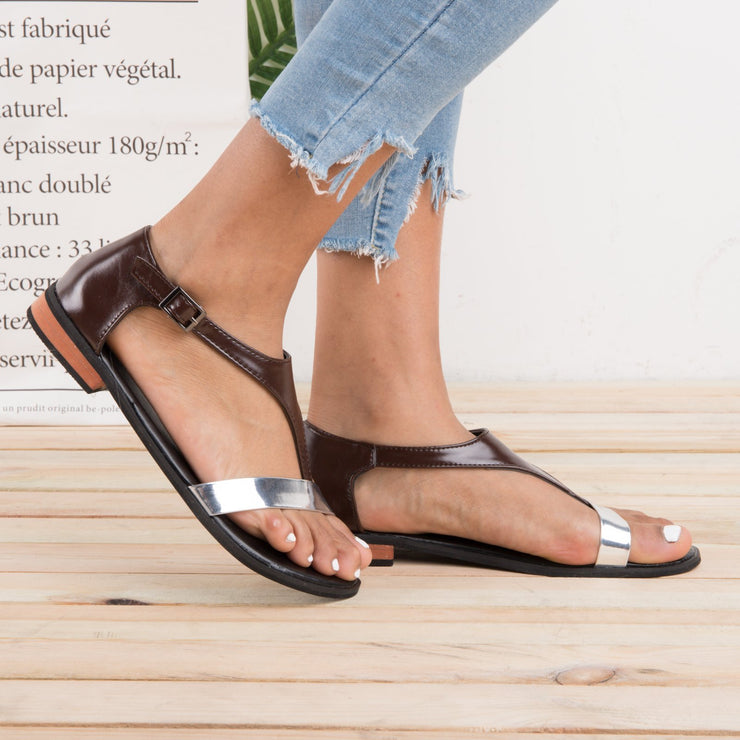 Women Fashion Causal Daily Sandals