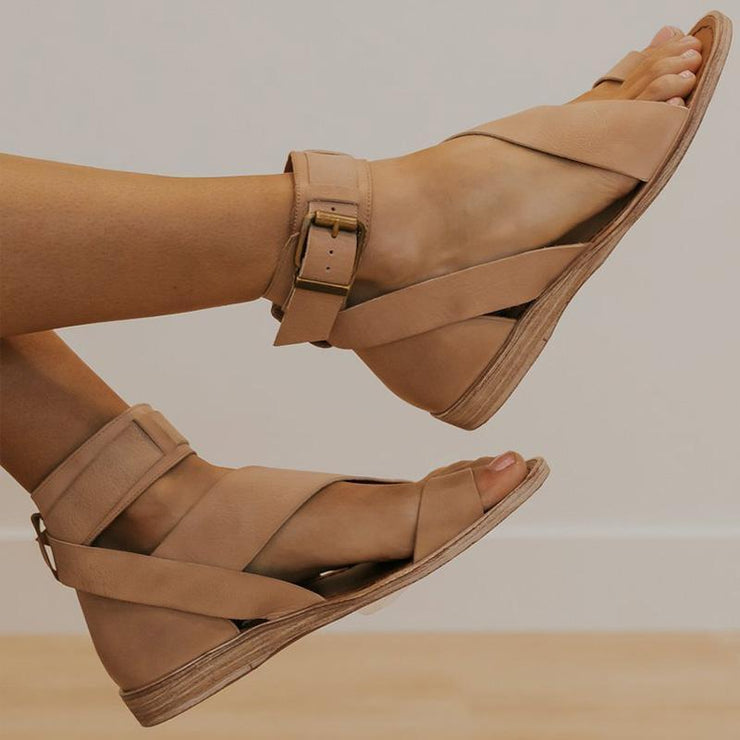 Free People Vale Boot Sandal