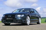 Audi A8 D4 Body Kit Hofele RS8