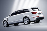 Audi Q7 Wide Body Extension Kit SPORTER GT 770 by Hofele