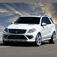 Mercedes Benz ML Class Wide Body Kit Hofele STARCRUISER GT 550