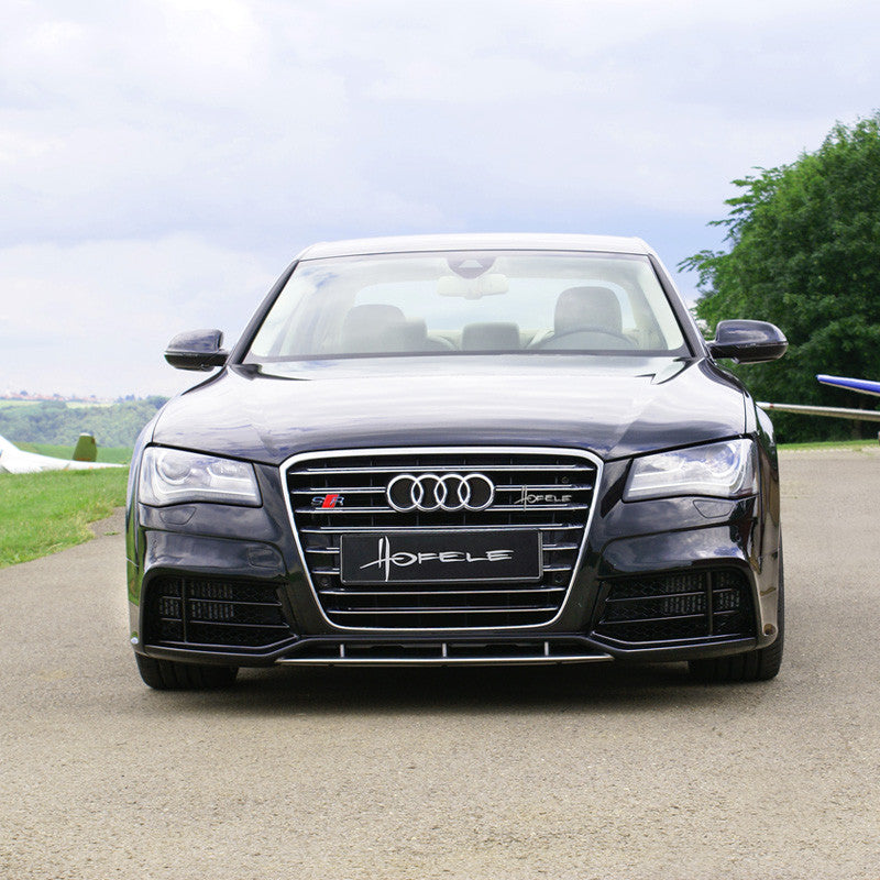 Audi A8 Front Bumper Conversion Hofele RS8 for D4 Pre-Facelift
