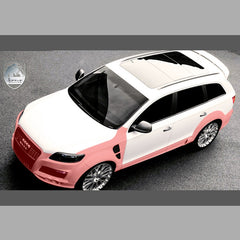 "Audi Q7 Wide Body Kit ""Sporter GT 770"""