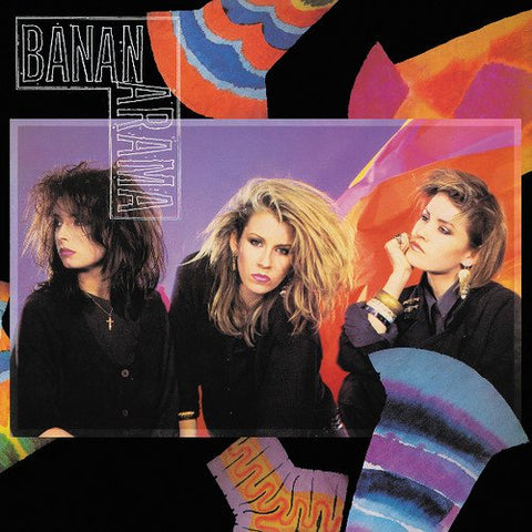 Bananarama - 1984 (2017 Reissue Black Vinyl) LP NEW