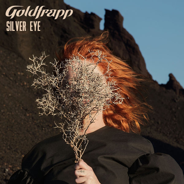 Goldfrapp - Silver Eye - Vinyl LP + Art Prints & Digital Download